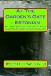 At The Garden's Gate - Estonian