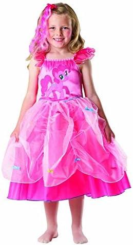 Rubies Mi Pequeño Pony - Disfraz de princesa (talla S): Amazon.es ...