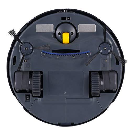 SUN HUIJIE Música doméstica Barredora Barredora Robot aspiradora Inteligente trapeador aspiradora Escarabajo: Amazon.es: Deportes y aire libre