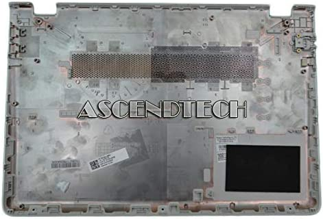 HP Pavilion 14-BF Series Silver Laptop Lower Bottom Base CASE Cover 930593-001