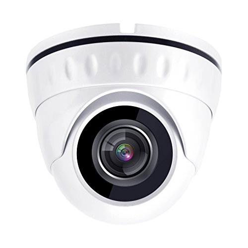 HDView 2.4MP 4-in-1 HD  1080P Outdoor Sony Sensor Wide Angle