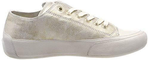 Sneaker Cooper Damen Gold Candice Passion Platino gtqzgH