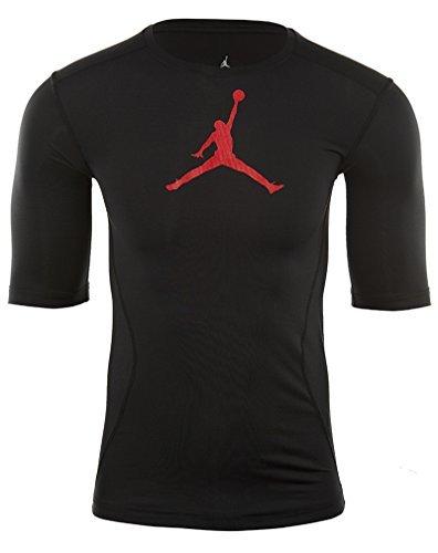 Jordan AJ All Season 23 Compression Training Shirt  Herren