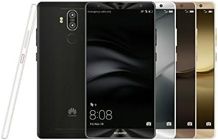 Huawei Mate 9-Smartphone Libre Android,(Pantalla de 5,9 Pulgadas ...