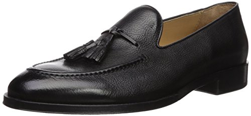Allen Edmonds Men's Perugia Oxford, Black, 8 D US