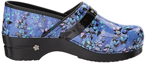 Sanita Women's Koi Kalimah Clog Blue discount genuine cheap popular buy cheap clearance store 4xAPO