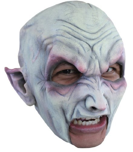 Morris Costumes Vampire Latex Mask