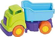 Carrinho Mercotruck Cacamba Merco Toys