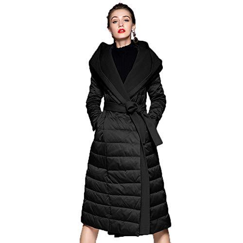 Matelassé Compressible04 amp;w Ultra Black Manteau Veste Dame Doudoune D'hiver Hiver Fashion Femmes Légère Femme Y Igwd6WOqI