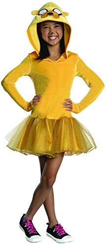 Rubie's Costume Adventure Time Jake Child Costume,