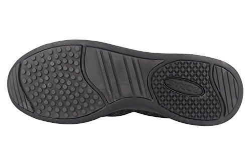 Boras Sale Phantom - Herren Sneaker - Schwarz Schuhe in Übergrößen