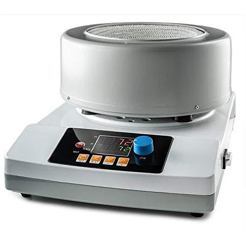 BVV 20L Digital Heating Mantle
