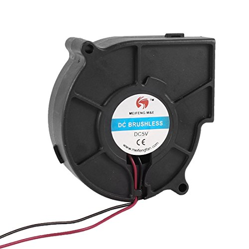 Dc Blower Product : Mm pin dc v brushless blower cooling fan for