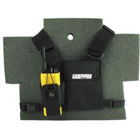 Conterra Adjusta-Pro Radio Chest Harness ()