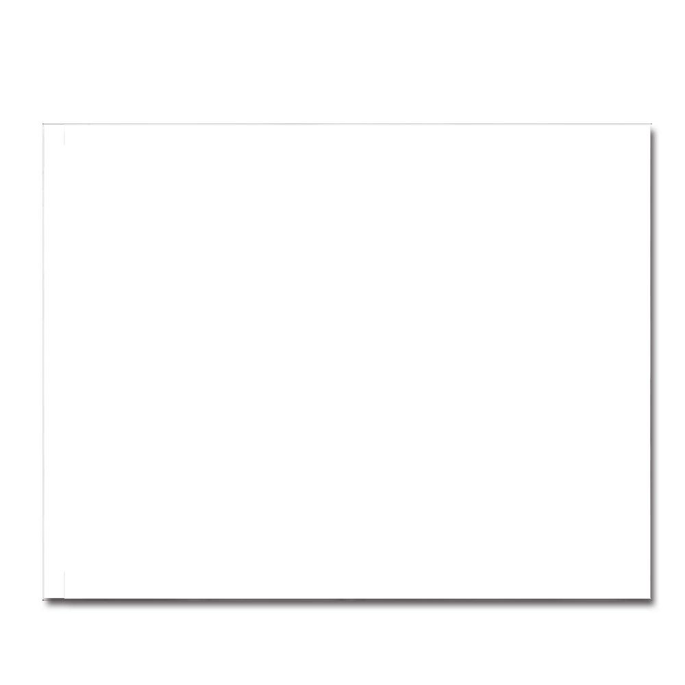 ArtSkills Heavyweight Poster Board, 22 x 28 Inches, Pack of 25, White (PA-1510) by ArtSkills