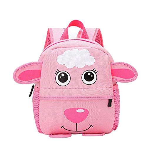 Yeelan Waterproof School Backpack Kids product image