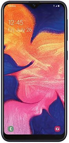 Samsung Galaxy A10e GSM Unlocked (not CDMA) 32GB Smartphone – Black (Renewed)