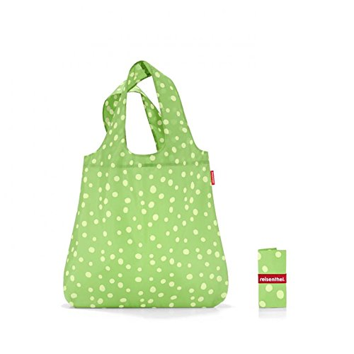 Reisenthel Mini Maxi Shopper Sports Bag 15Litre Spots (Maxi Shopper Bag)