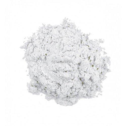 Bella Terra - Mineral Shimmer - All Colors - Natural - Original - Cruelty-Free - Eye Glitter - Eye Highlighter (Sparkling White)
