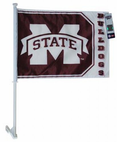 NCAA Mississippi State Bulldogs Car -