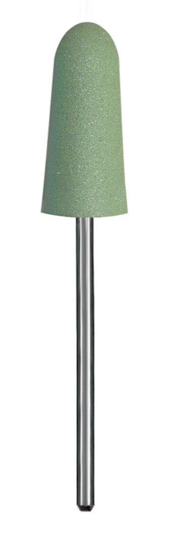 Dedeco 7705 Acrylic Polishers Pack of 5 Coarse Shape E Green