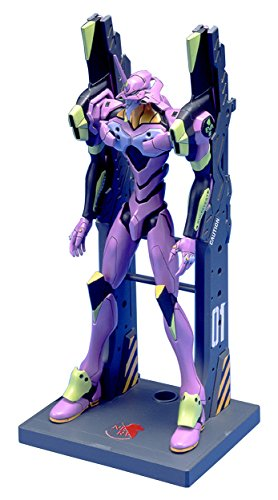- EVA-01 Test Type w/Frame HG by Bandai