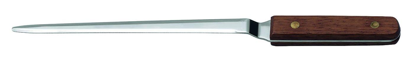 Wedo 147554 - Abrecartas (25 cm, mango de madera)