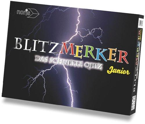 Noris 60 601 4538 - Blitzmerker Junior