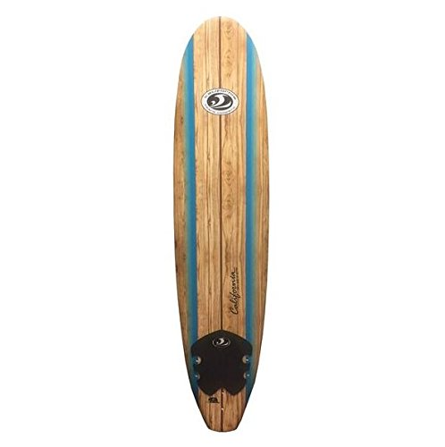 California Board Company 8' Longboard Surfboard