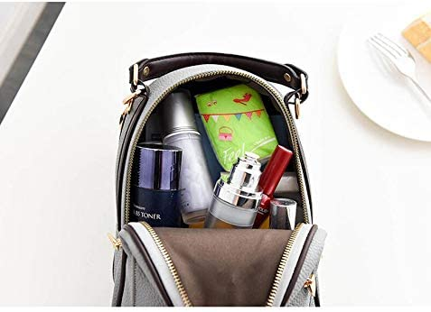 School Four Colors Simple and Cute Hengtongtongxun The Girls Versatile Backpack is Perfect for Everyday Travel 2019 New Work Travel Outdoor Fashion and Leisure