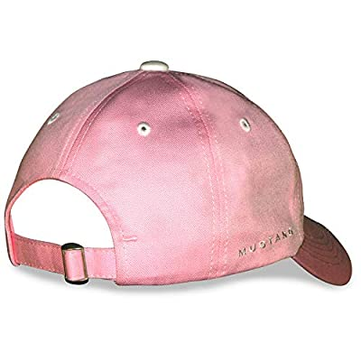 Ford Ladies Mustang Hat: Automotive