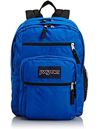 Big Student Classics Series Backpack - Blue Streak