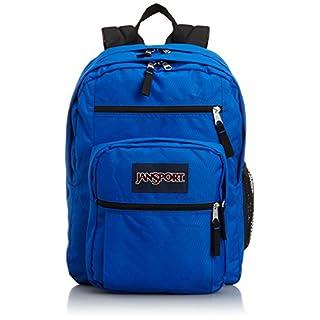 JanSport Big Student Classics Series Backpack - Blue Streak