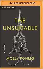 The Unsuitable Amazon