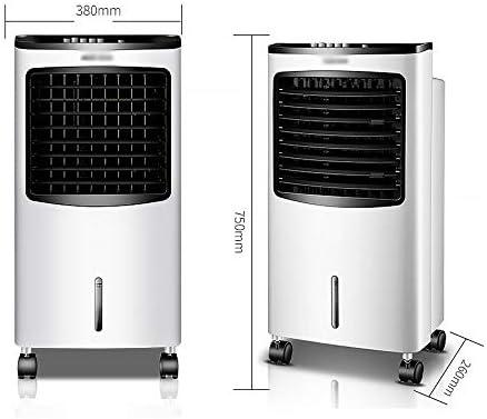 SWB Moderne grote airconditioner 8L voor gezinnen, kantoren, slaapkamers MT62MkAA