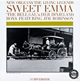 New Orleans: the Living Legend by Sweet Emma Barrett (1994-02-17)