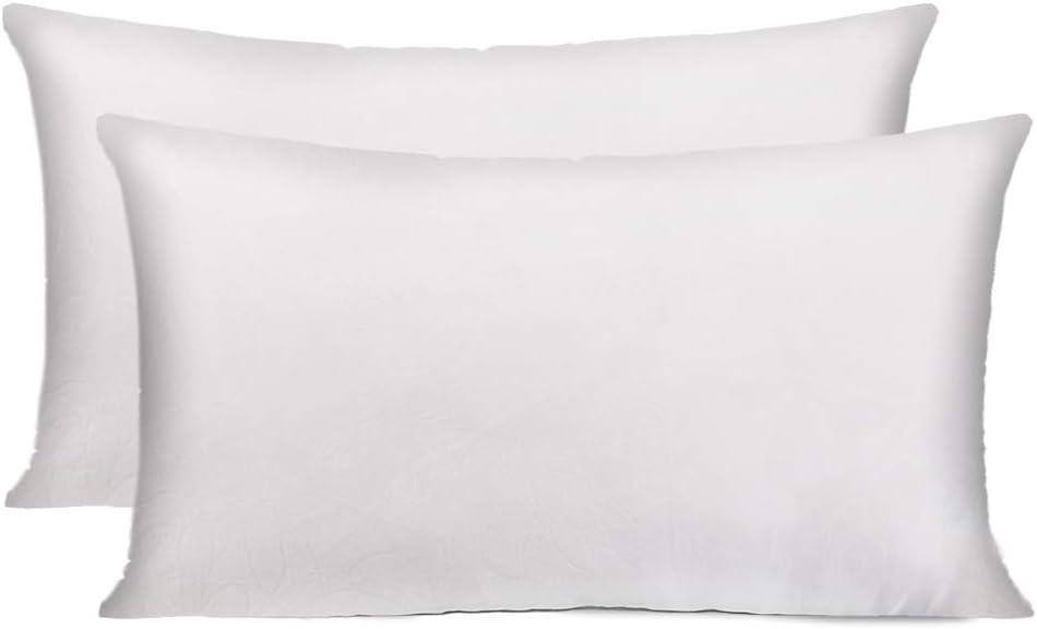 hippih decorative throw pillow inserts