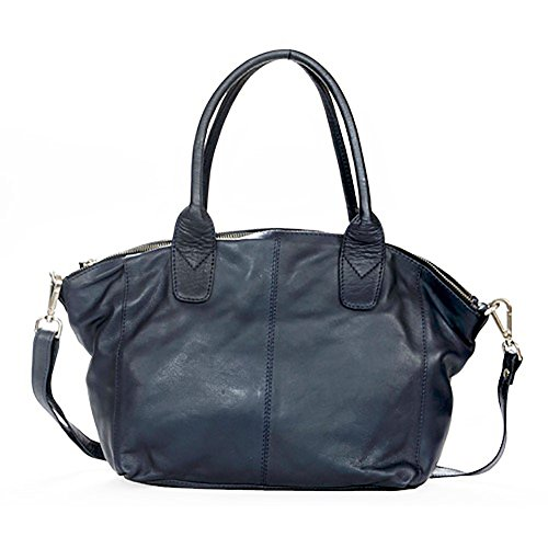 Nappa Leather Bag - 7