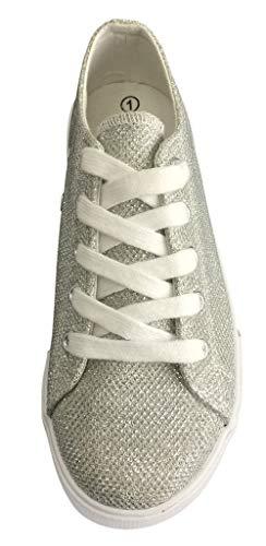- The Doll Maker Sparkle sneaker-TD183027B-8