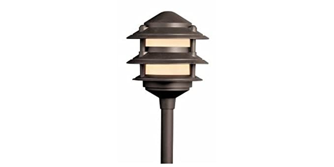 - Portfolio Outdoor Low Voltage Landscape Light 0030329 - - Amazon.com