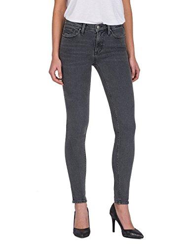 grey Replay Joi 9 Jeans Skinny Grigio Donna xX0wXrzq