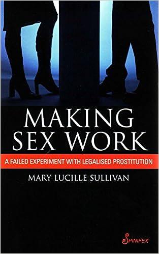Mary sillivan making sex work