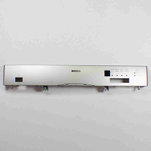 Bosch Dishwasher Panel 475225 00475225