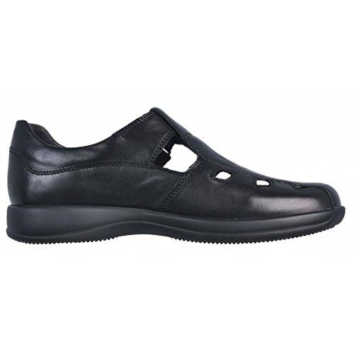 Zapatos para hombre, color Negro , marca STONEFLY, modelo Zapatos Para Hombre STONEFLY SEASON III 4 NAPPA Negro