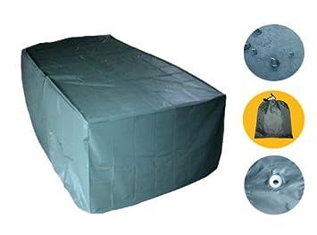 Turbo Amazon.de: 170 cm Abdeckhaube Gartenmöbel Wasserdicht UK09