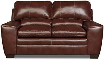 Lane Home Furnishings Loveseat - the best living room sofa for the money