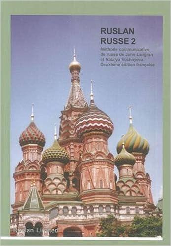 Ruslan Russe 2: Manuel
