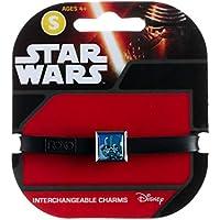 Roxo Star Wars Darth Vader Square 1 Bileklik Medium