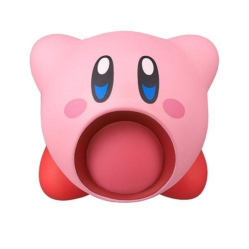 Kirby 3. suikomi Soft Vinyl Collection