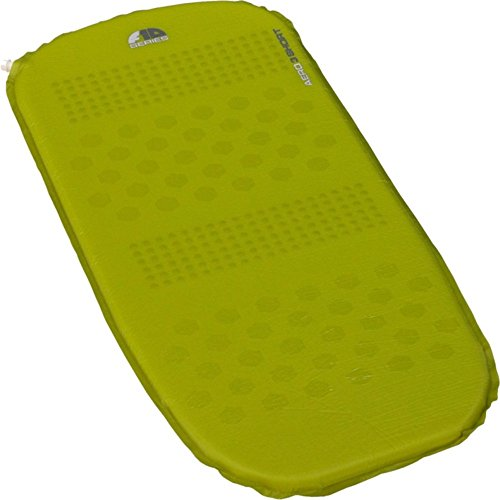 Vango F10 AERO 3 SLEEPING MAT CITRON (SHORT)